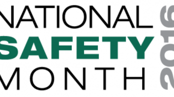 Stay Safe this June!